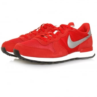 Nike Internationalist Red Shoe 828041 601