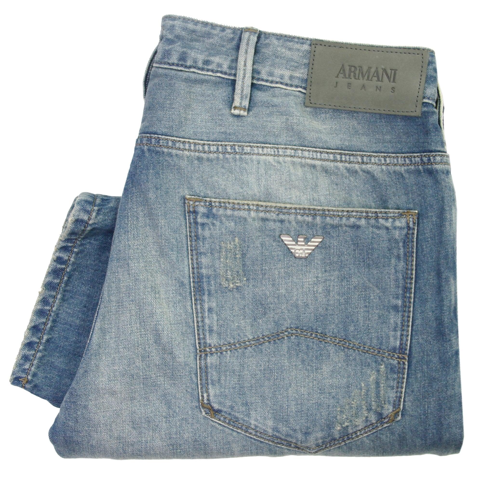 armani jeans online