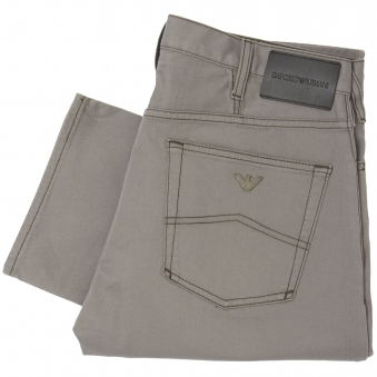Grey J21 Chino Jeans
