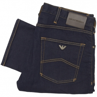 Denim J45 Slim Jeans