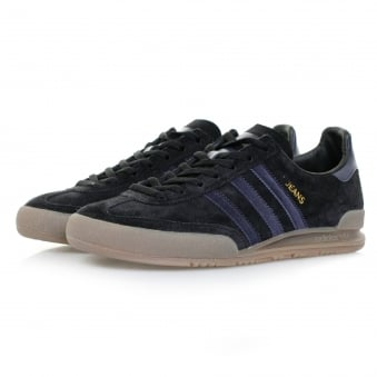 Adidas Originals Jeans II Black Shoe BY8960