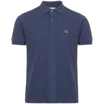 Anchor Chine L.12.12 Polo Shirt
