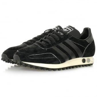 Adidas Originals LA Trainer OG Black Shoe S79944