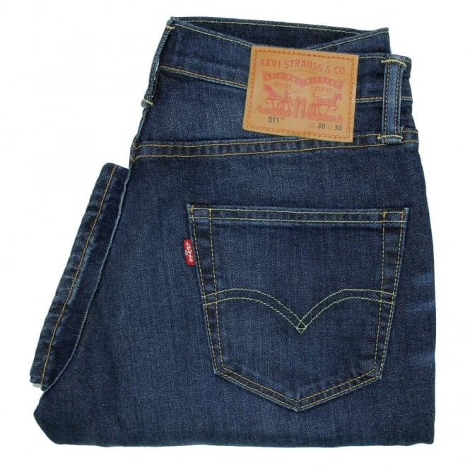 Levi's ® Levi's 511 Brutus Slim Fit Denim Jeans 04511-1906