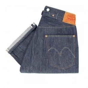 Levi's Vintage 1915 501XX Rigid Selvage Denim Jeans 15501-0004