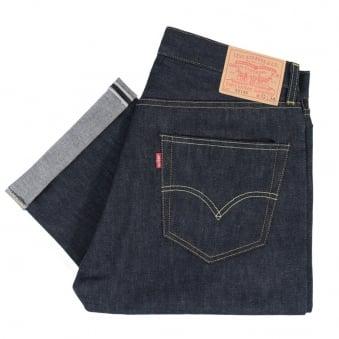 Levis Vintage 1955 501 XX Rigid Selvage Denim Jeans 50155-0116