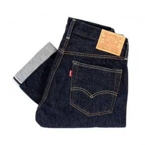 Levis Vintage 501Z XX 1954 Blue Selvedge Denim Jeans 50154-0033