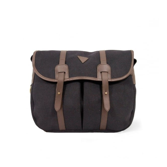 Barbour Accessories Loom Navy Tarras Bag