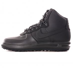 Nike Air Force 1 '07 (Black) at Dandy Fellow