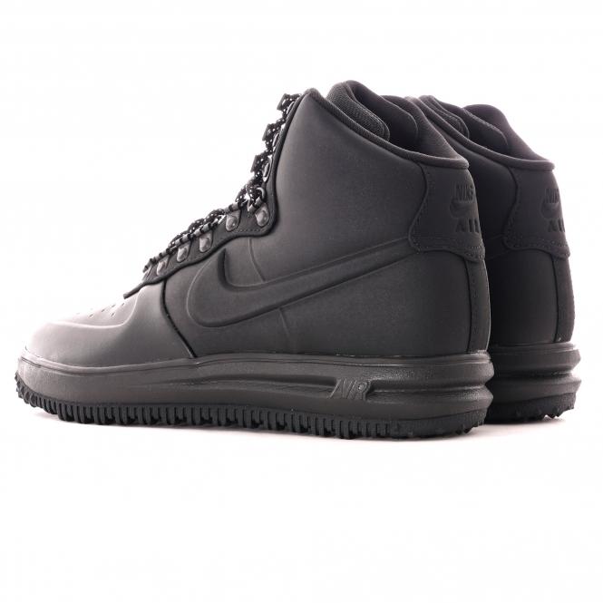 Nike Lunar Force 1 '18 Sneakers BlackBlackBlack