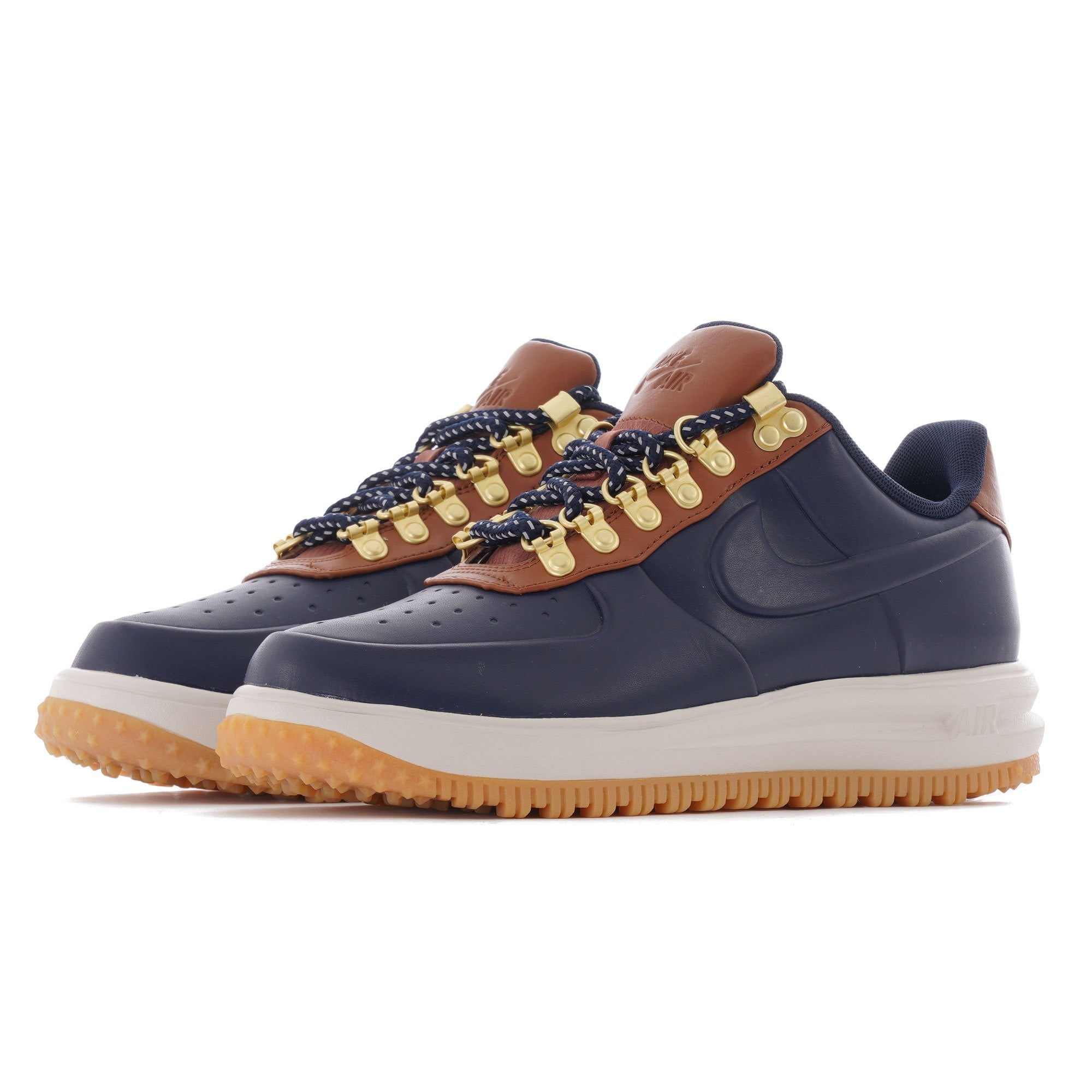the latest d8a83 2a292 Lunar Force 1 Duckboot Low
