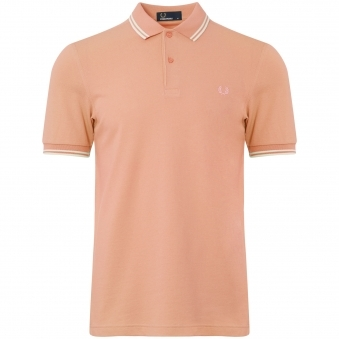 Nectar M3600 Twin Tipped Polo Shirt