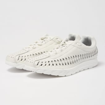 Summit White Mayfly Woven