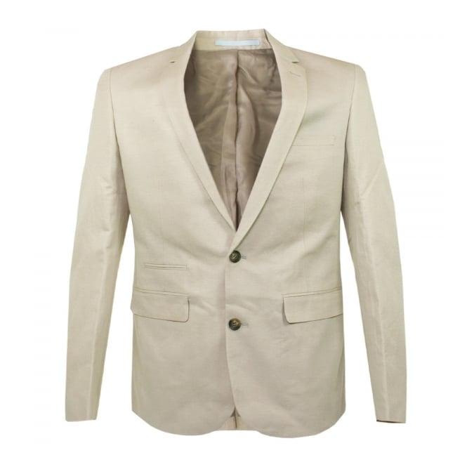 Minimum Kim Feather Grey Blazer 12451