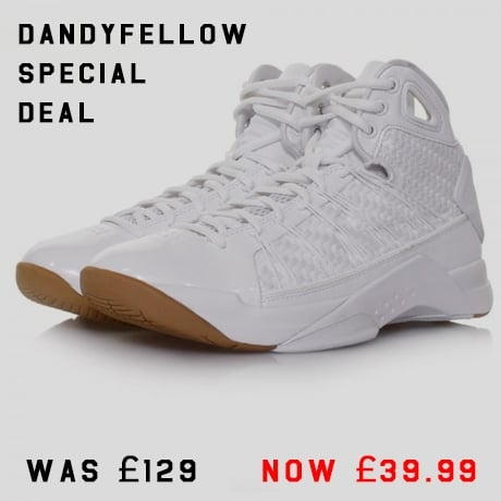 Dandy Fellow Sale (Drop Down)