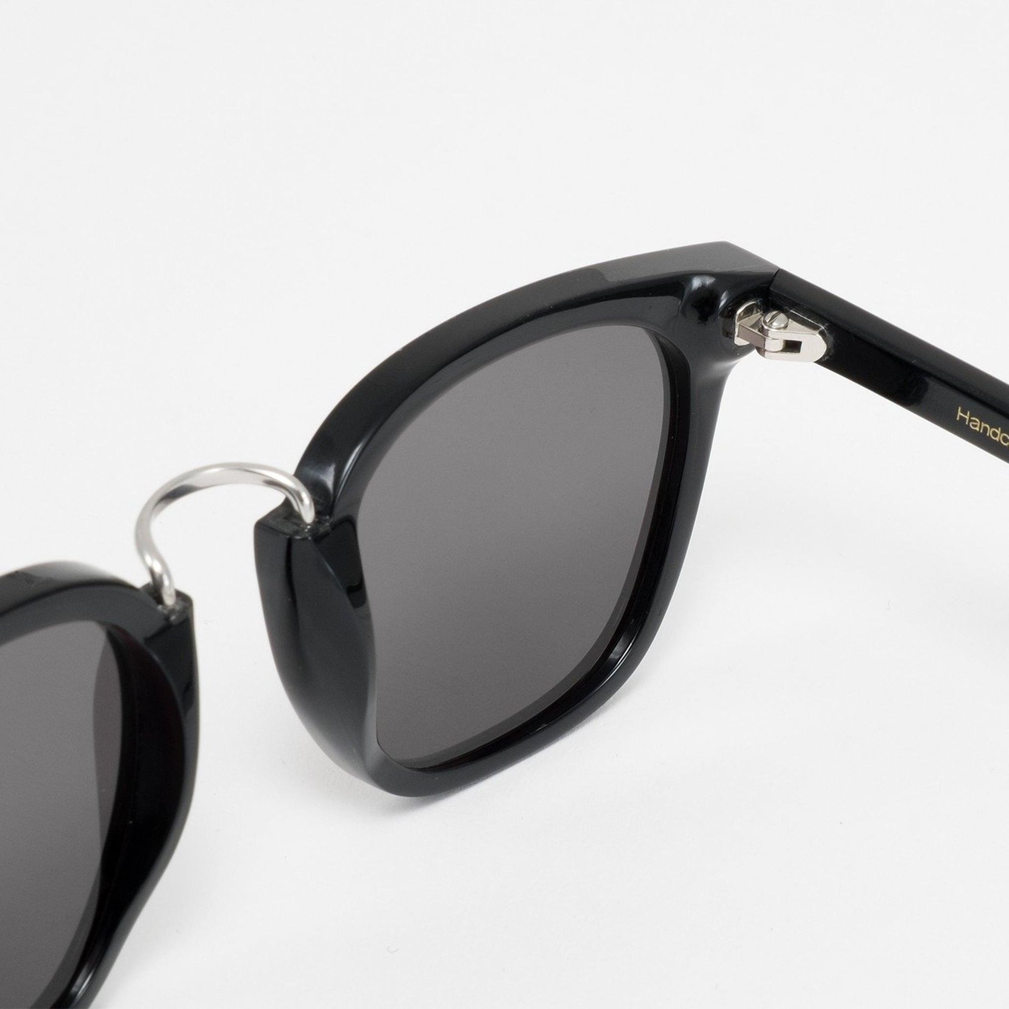 b9e5d12df1e56 Monokel Eyewear Ando Sunglasses (Black) at Dandy Fellow
