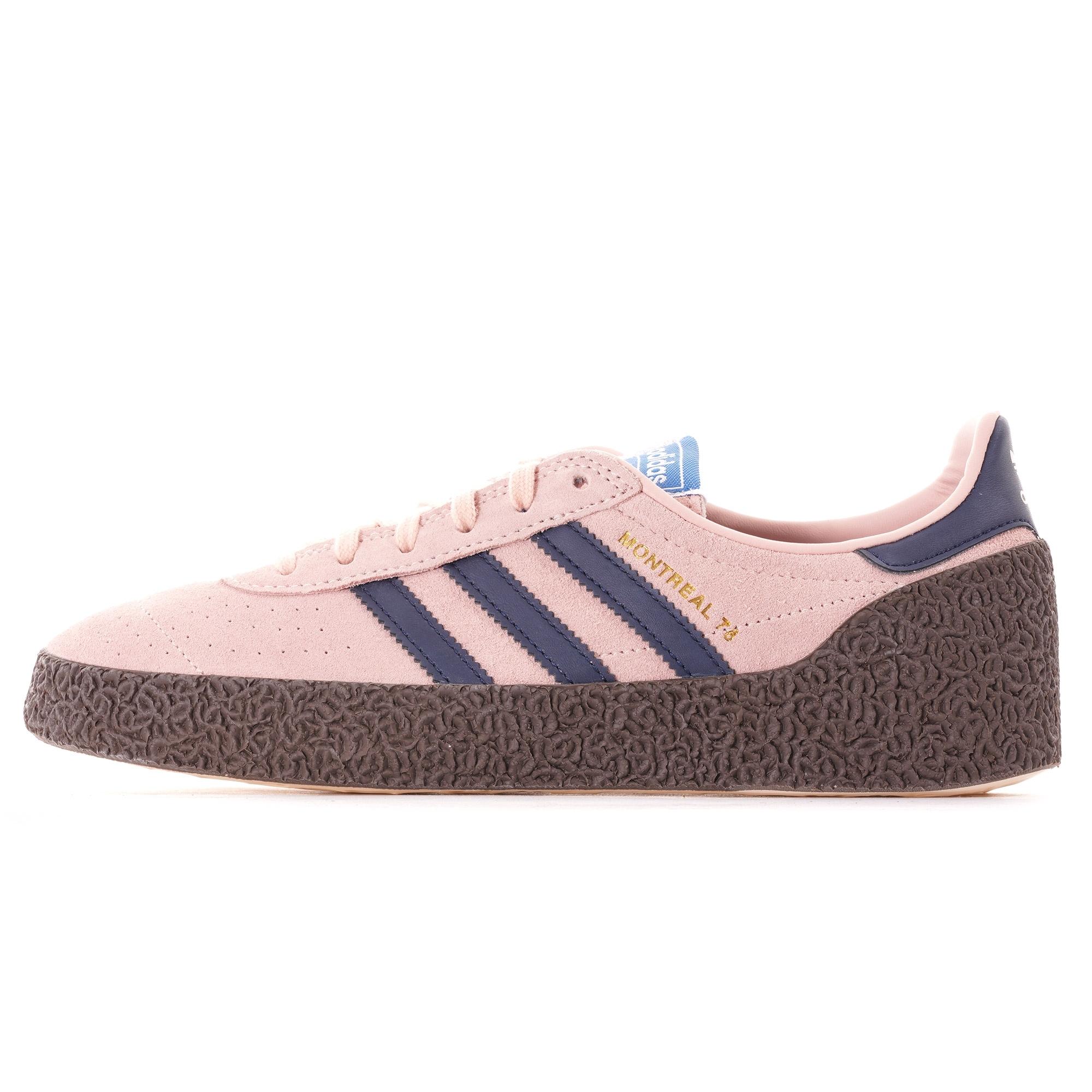 adidas Originals Montreal 76 (Pink) EE5738