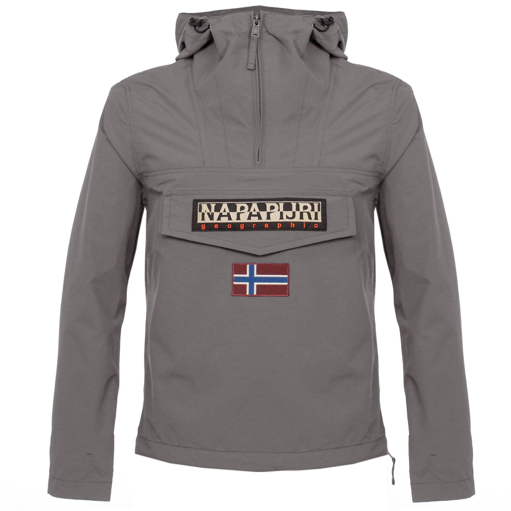 napapijri summer jacket sale