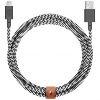 Native Union Lightning Belt Cable XL 10ft | 3m