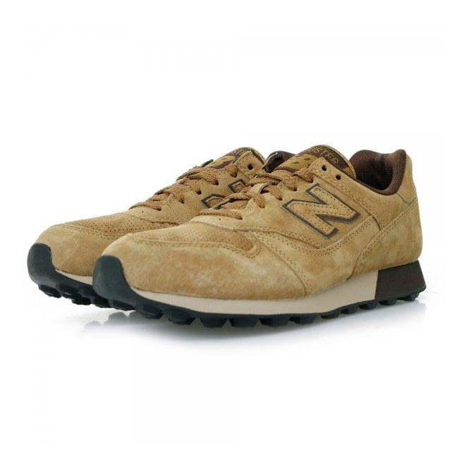 New Balance Trailbuster Beige Shoes TBTBKB