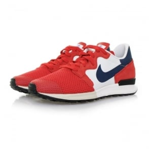 Nike Air Berwuda University Red Shoes 555305 601