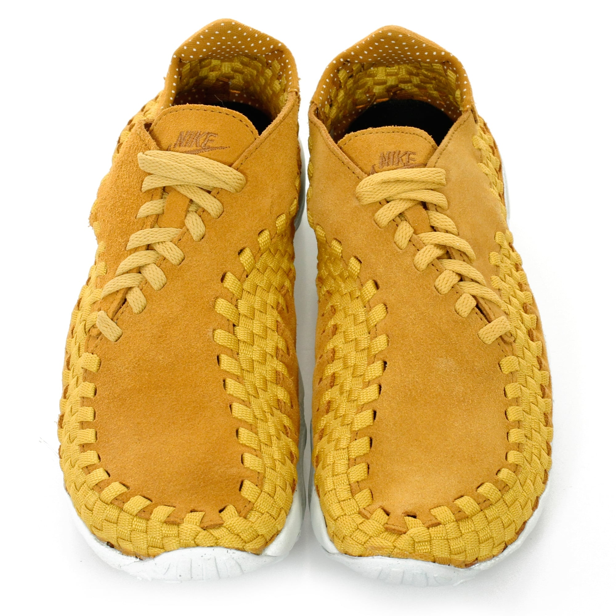 84dc36e6ff06d Nike Air Footscape Woven NM Desert Ochre Shoe 875797 700