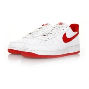 Nike Air Force 1 Low Retro Summit White Shoe 845053 100