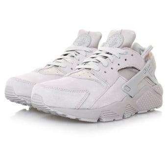 Nike Air Huarache Premium Netral Grey Shoe 704830 005