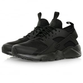 Nike Air Huarache Run Ultra Black Shoe 819685 002
