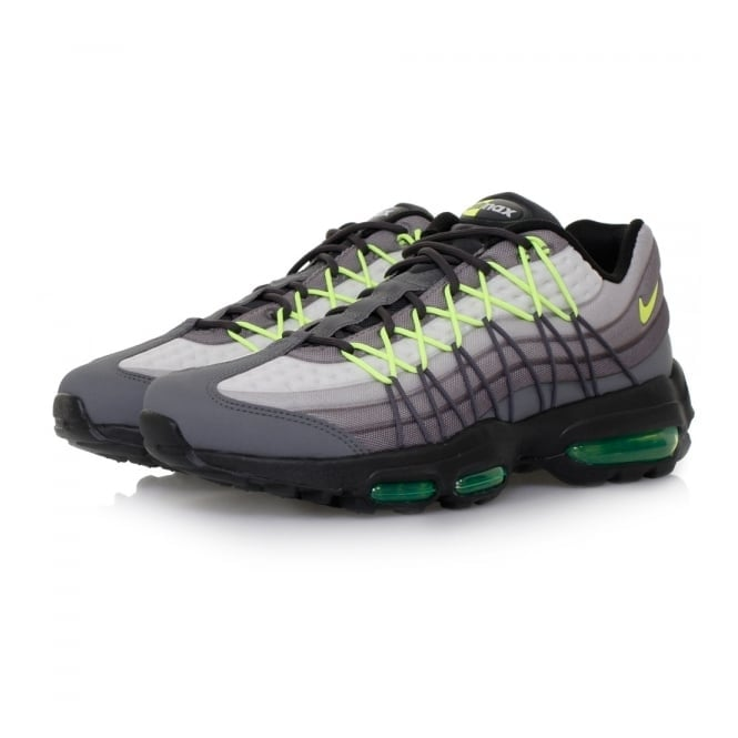 Nike Air Max 95 Ultra SE Dark Grey Shoe 845033 007