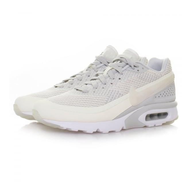 Nike Air Max BW Ultra Knit Jacquard Premium White Sail Shoes 819880 100