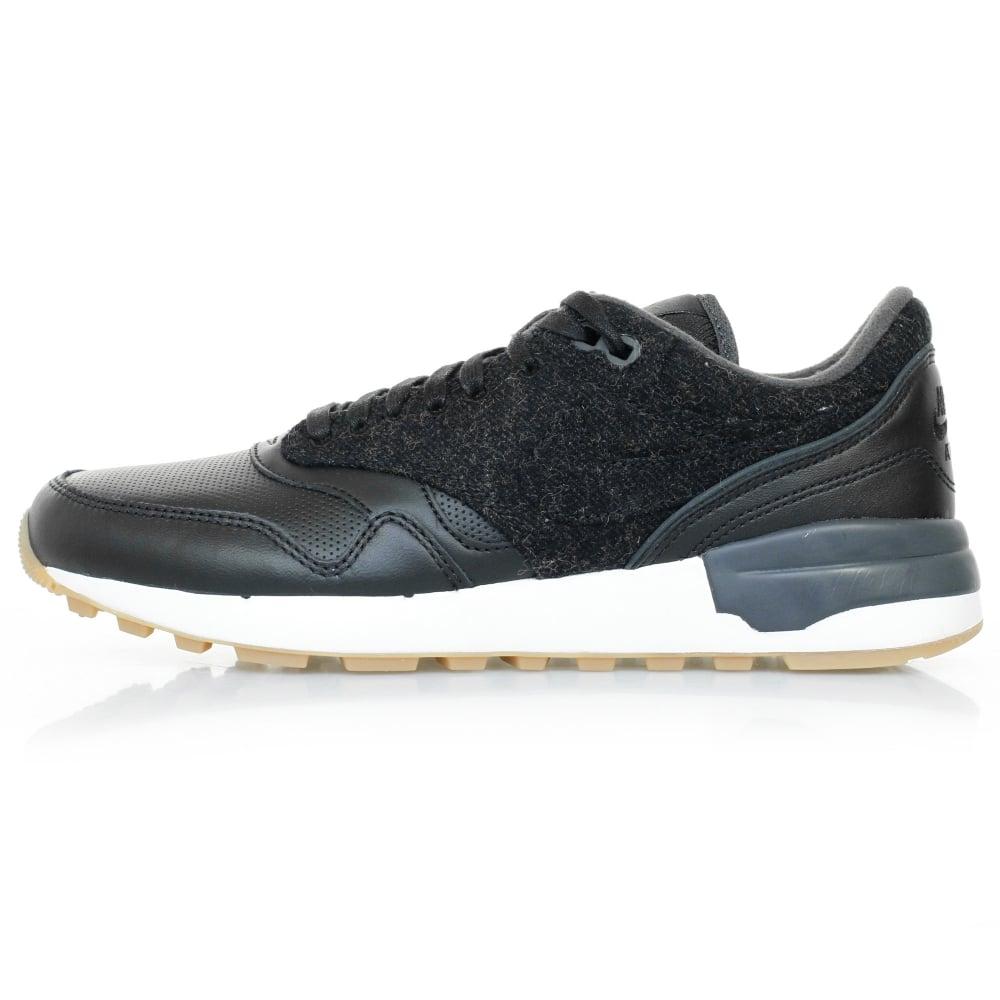 a7bb1e43cc98 Nike Air Odyssey LX Black Shoe 806811 001