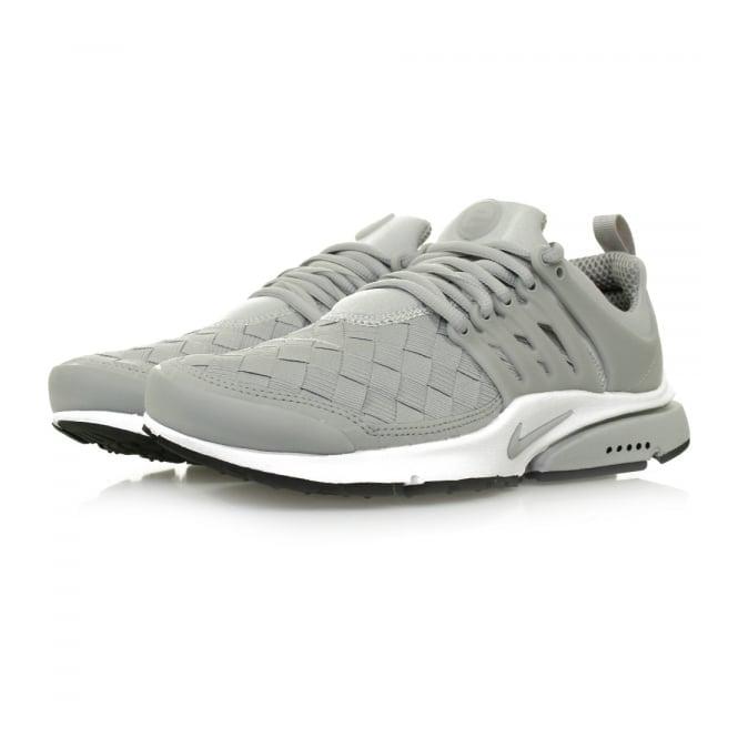 Nike Air Presto SE Wolf Grey Shoe 848186 002