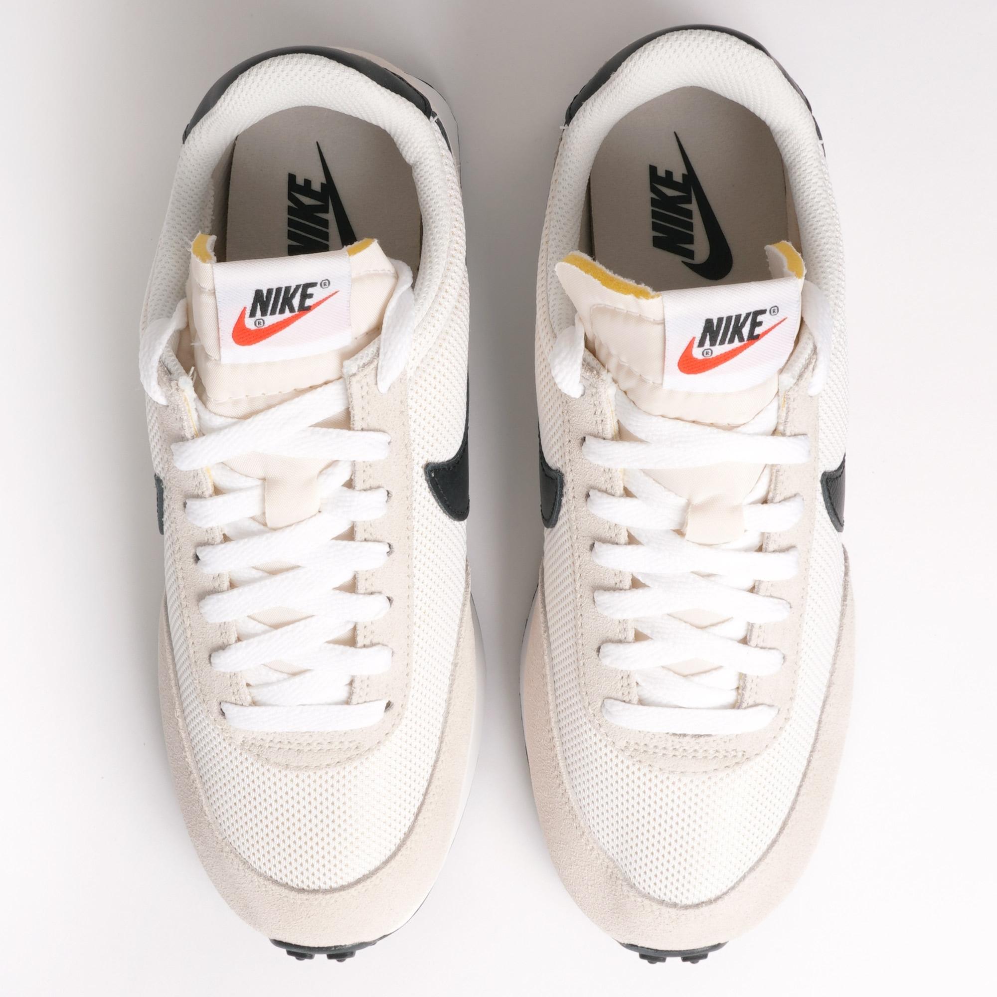 3fc08015 Nike Air Tailwind 79 (White, Black, Phantom & Dark Grey) at Dandy Fellow