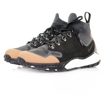 Nike Air Zoom Talaria Mid FK Anthracite Black Shoe 875784 001