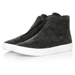 Nike Blazer Advanced Black Shoe 859200 001