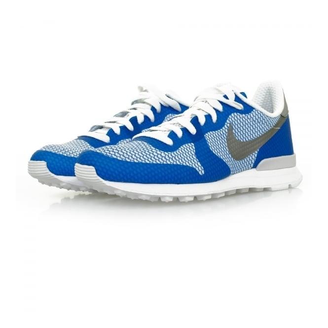 Nike Internationalist NS Blue Shoe 833912-401