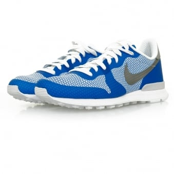 Nike Internationalist NS Blue Shoe 833912-401