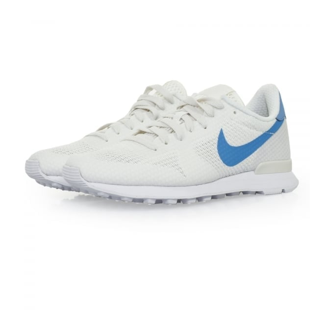 Nike Internationalist NS Sail University Blue Shoe 833912-101