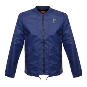 Nike Nikecourt Blue Jacket 810145 423