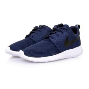 Nike Roshe One Midnight Navy Shoes 511881 405