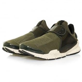 Nike Sock Dart Green Shoe 819686 300