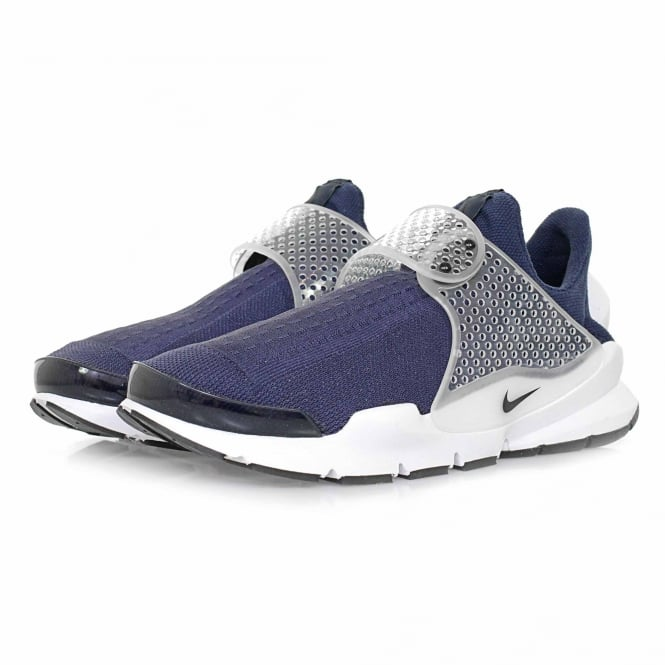 Nike Sock Dart Navy Shoe 819686 400