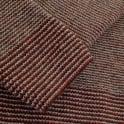 Oliver Spencer Bamako Red Wool Jumper OSK598