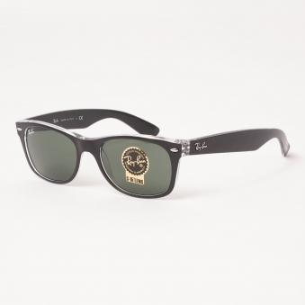 922c17e876ec7 Original Wayfarer Sunglasses - Matte Black