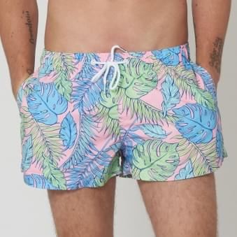 Palmtopia Swim Shorts