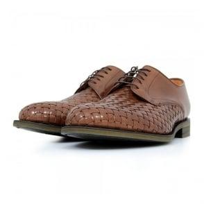 Paraboot Madras Tresse Gold Shoe 140447