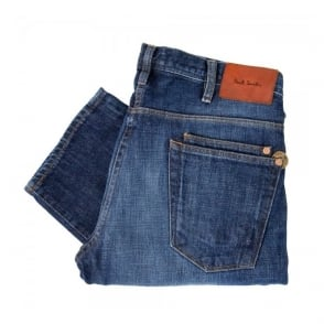 Paul Smith Jeans Blue Jeans JLFJ40050