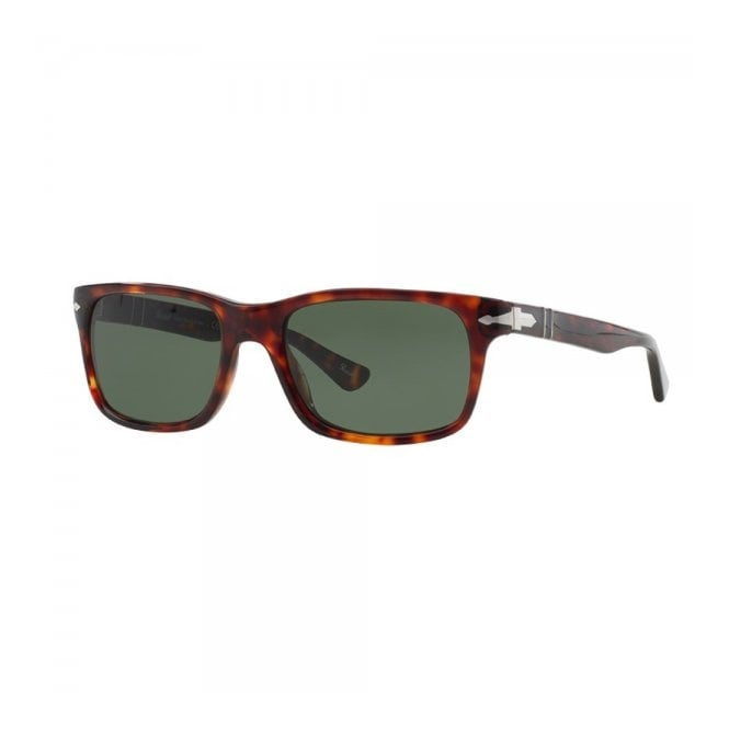 Persol PO3048S Classic Havana Tortoise Sunglasses oPO3048S
