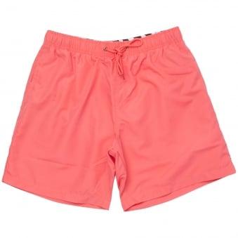 Boardies® Watermelon Red Swim Shorts BS119M